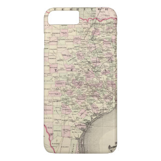 Texas 12 iPhone 8 plus/7 plus case