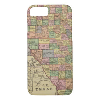 Texas 13 iPhone 8/7 case
