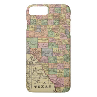 Texas 13 iPhone 8 plus/7 plus case