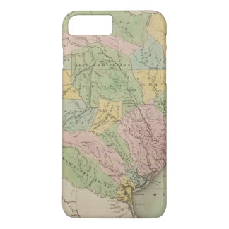 Texas 14 iPhone 8 plus/7 plus case