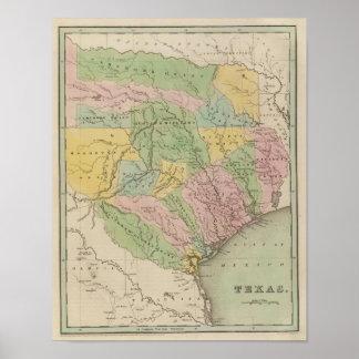 Texas 14 poster