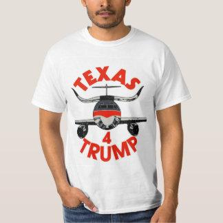 Texas 4 Trump T-Shirt