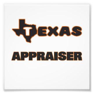 Texas Appraiser Photo Art