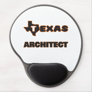 Texas Architect Gel Mouse Pad