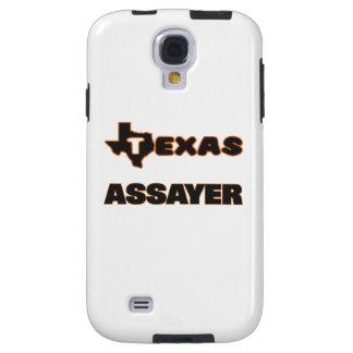 Texas Assayer Galaxy S4 Case