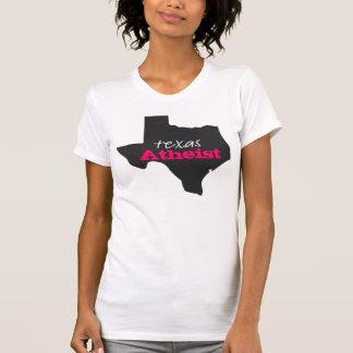 Texas Atheist t shirt