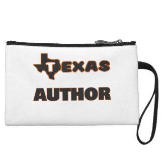 Texas Author Wristlet