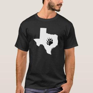Texas Bear Paw T-Shirt