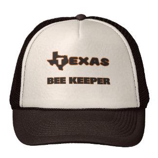 Texas Bee Keeper Cap