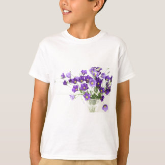 Texas Bluebell T-Shirt