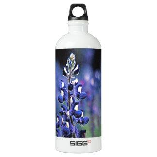 Texas Bluebonnet SIGG Traveller 1.0L Water Bottle