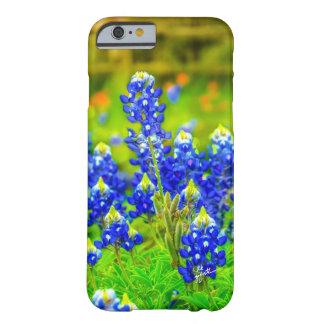 Texas Bluebonnets Iphone Cases