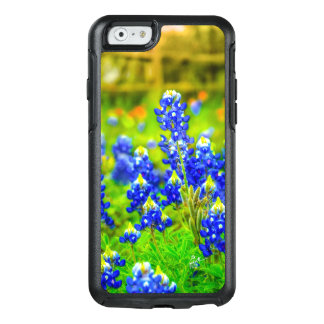Texas Bluebonnets iPhone Otterbox Cases