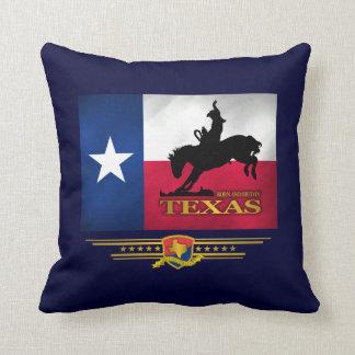 Texas Born & Bred Cushion