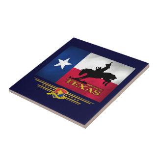 Texas Born & Bred Tile