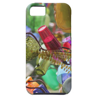Texas Bottle Tree iPhone 5 Cover