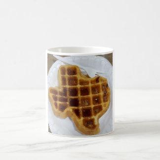 Texas Breakfast Coffee Mug