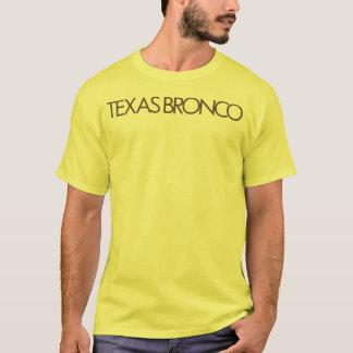 Texas Bronco T-Shirt