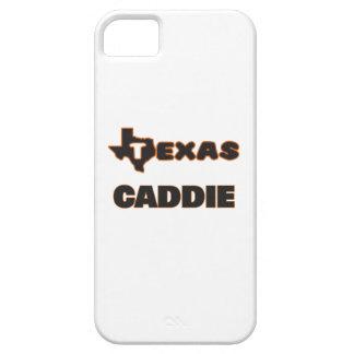 Texas Caddie iPhone 5 Cover