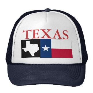 Texas Cap