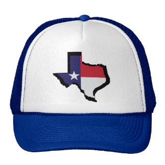 Texas! Cap