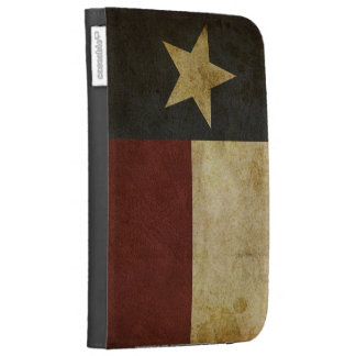 Texas Kindle Cover