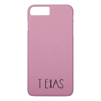 Texas case