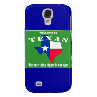 Texas Galaxy S4 Cases