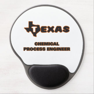 Texas Chemical Process Engineer Gel Mouse Pad
