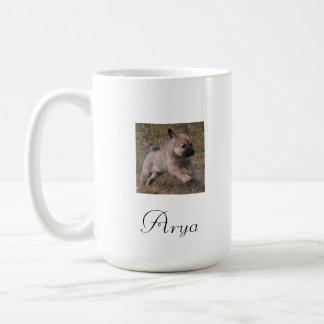 Texas Chinooks Coffee Mug - Arya