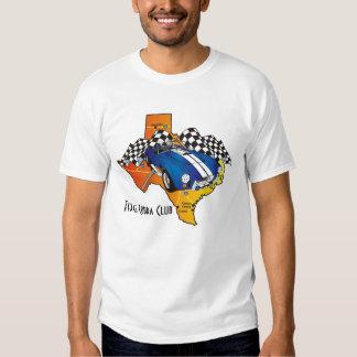 Texas Cobra Club Shirt