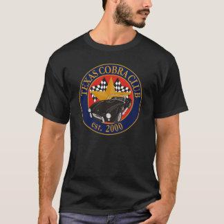 Texas Cobra Club Shirt - Front