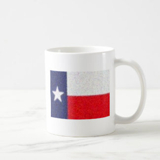 Texas Coffee Mug