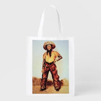 Texas Cowboy, c.1890 (oil on canvas)
