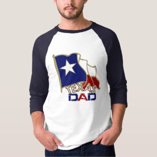 texas dad T-Shirt