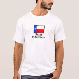 Texas Dallas Mission T-Shirt
