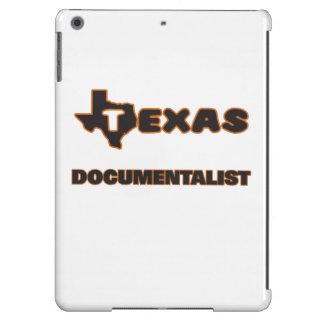 Texas Documentalist Cover For iPad Air