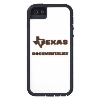 Texas Documentalist iPhone 5 Case