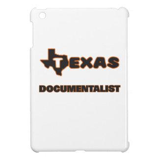 Texas Documentalist iPad Mini Cover