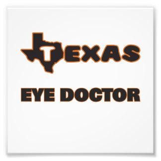 Texas Eye Doctor Photo