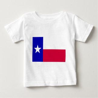 Texas Flag Baby T-Shirt