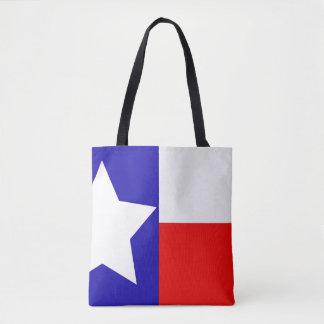 Texas Flag Bag