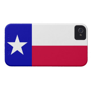 Texas Flag Case-Mate iPhone 4 Cases