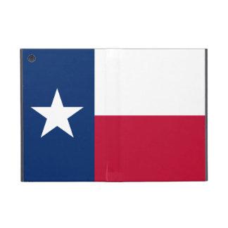 Texas Flag Cover For iPad Mini