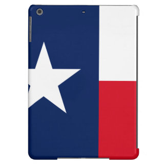 TEXAS FLAG iPad AIR COVERS