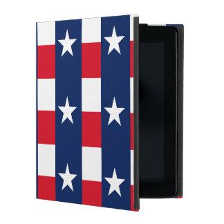 TEXAS FLAG iPad CASE