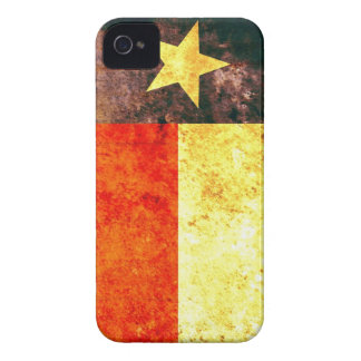 Texas Flag iPhone 4/4S Barely There™ iPhone 4 Covers