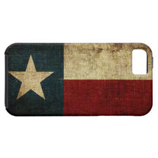 Texas Flag iPhone 5 Covers