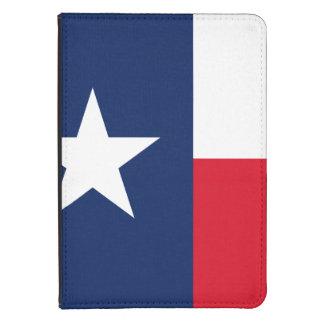 TEXAS FLAG KINDLE CASE