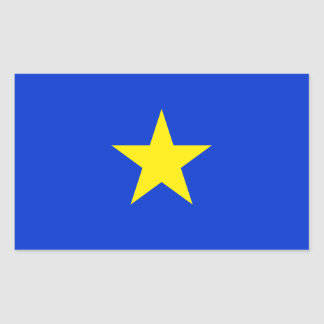 Texas, Flag of Texas (1836–1839) Stickers